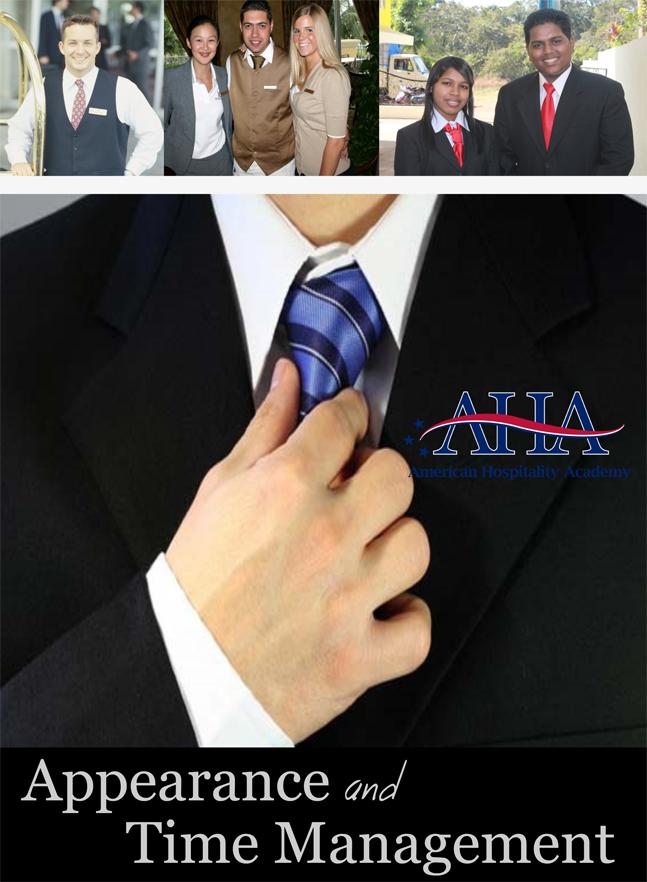 American Hospitality Academy Hospitality Programs